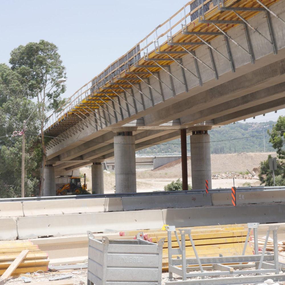 גשר ג'למה